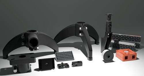 Mawo Technology - dostawca wysokiej jakości komponentów do maszyn i przenośników