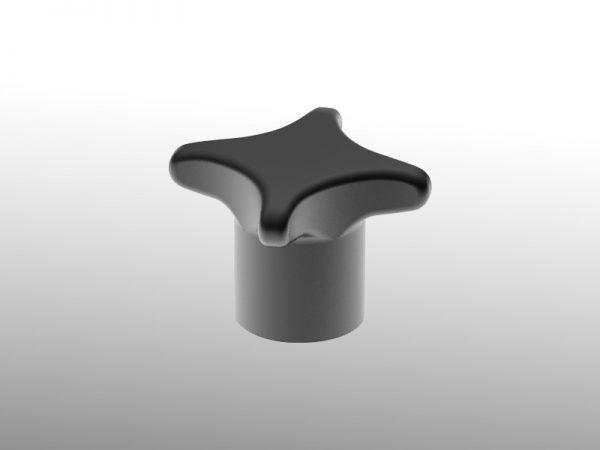 Pokrętło - rękojeść mocująca | MAWO Technology - producent i dystrybutor komponentów do maszyn