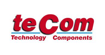 teCom - technology components